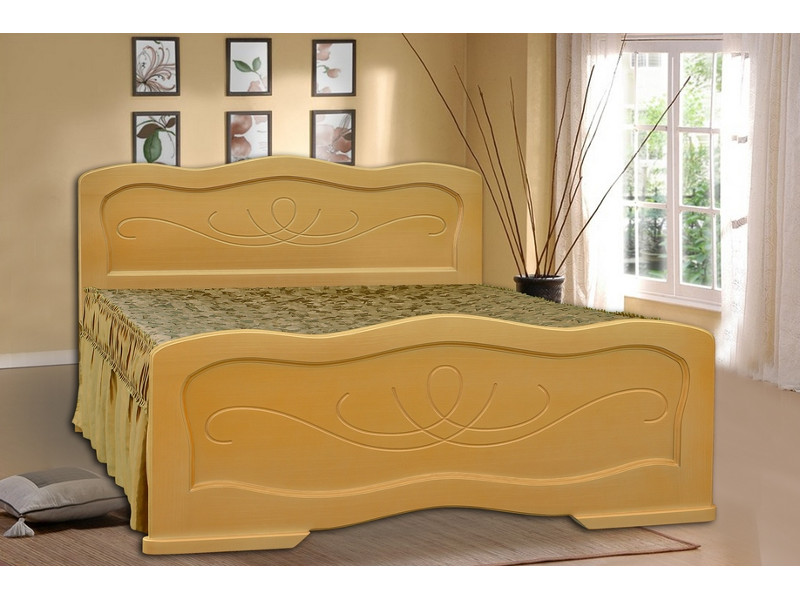 Кровать Анабель 3