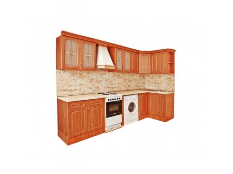 Кухонный гарнитур угловой 23