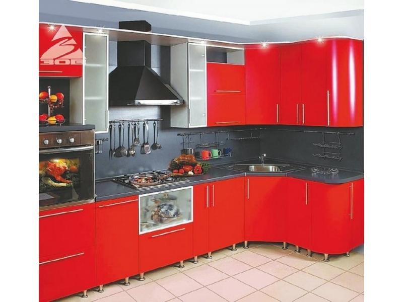Кухня угловая «Миранда»