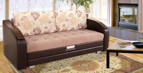 Диван-кровать Премиум-3