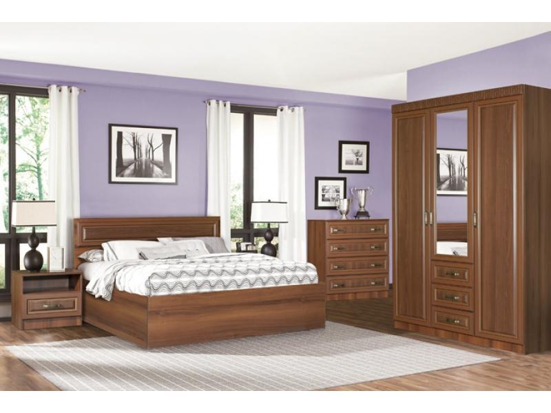 Спальный гарнитур Линда