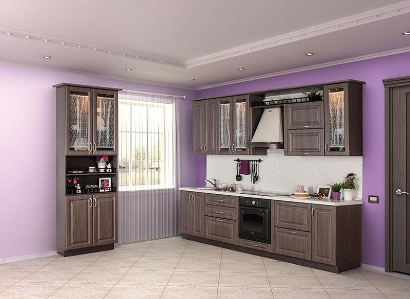 Кухня Благородная
