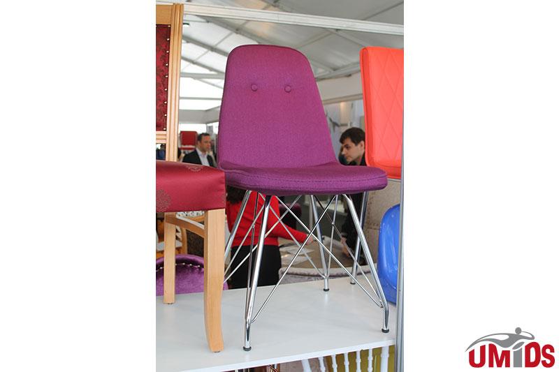Мебельная выставка Краснодар: Стул