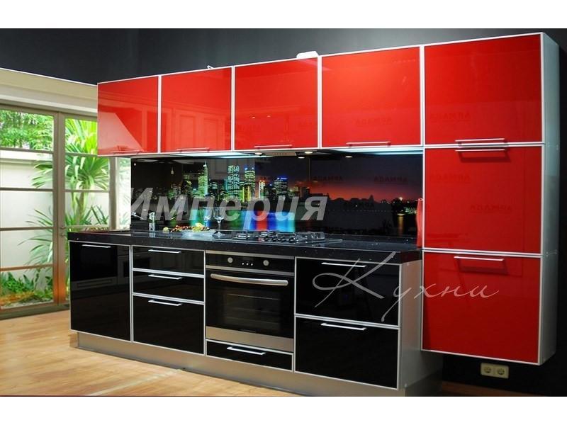 Кухонный гарнитур прямой FRESH