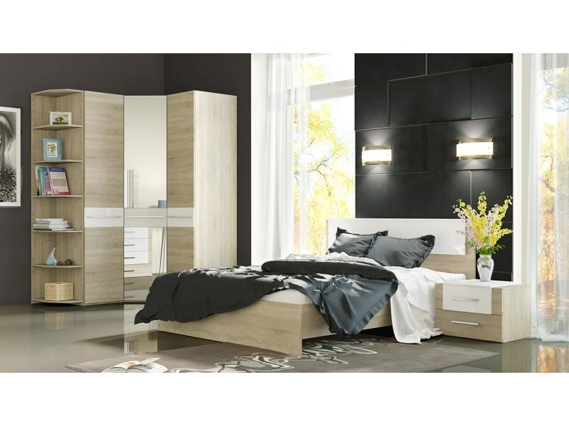 Спальный гарнитур «Ларго»
