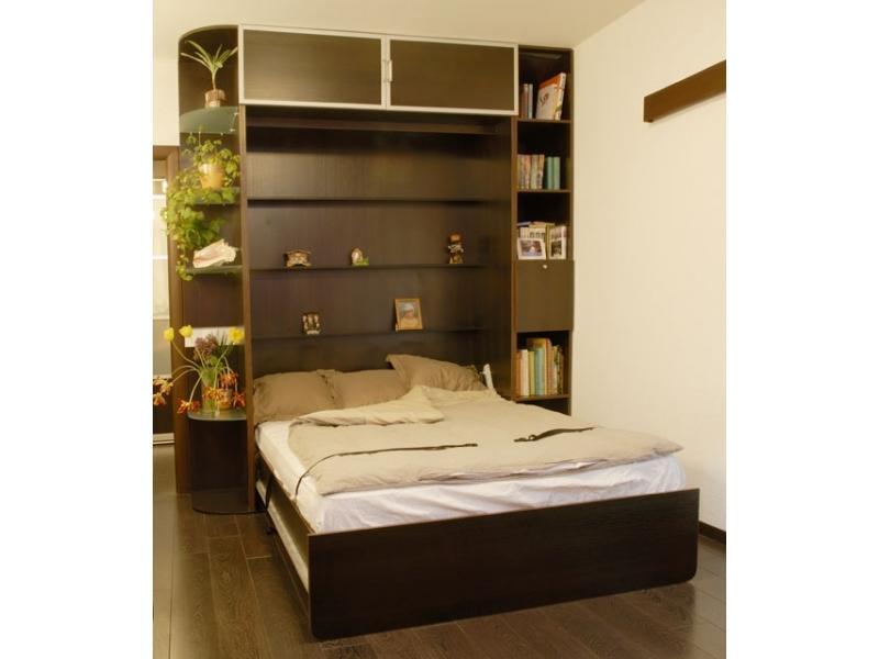 √арнитур с подъемной кроватью