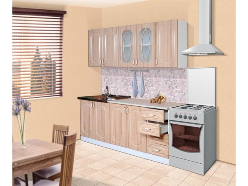 Кухонный гарнитур Гурман 10