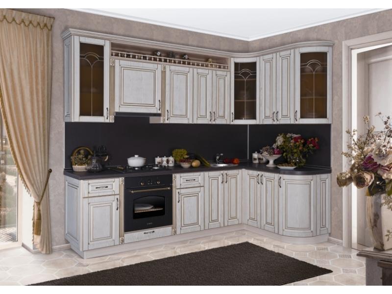 Кухня угловая Верона