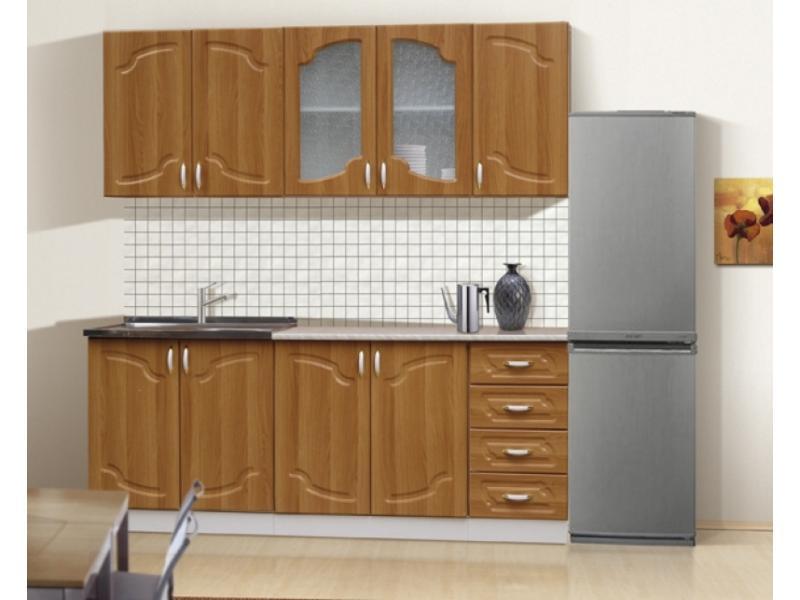 Кухонный гарнитур Гурман 14