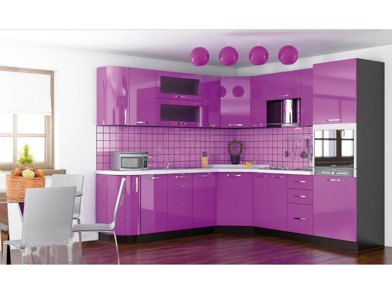 Кухня угловая Ардезия