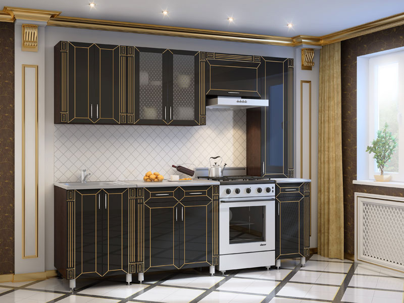 Кухня «Надежда-14»