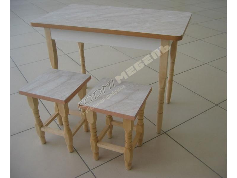 Стол обеденный ПФ