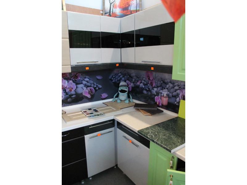 Мебельная выставка Сочи: кухня угловая