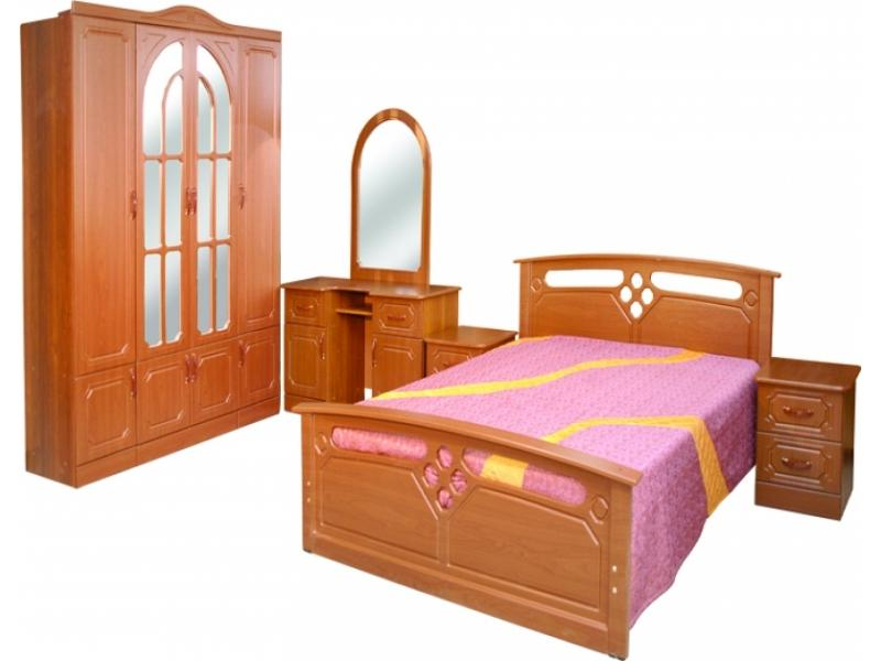 Спальня Карина 04