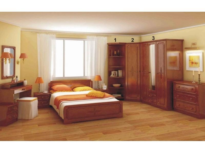 Спальня Гера