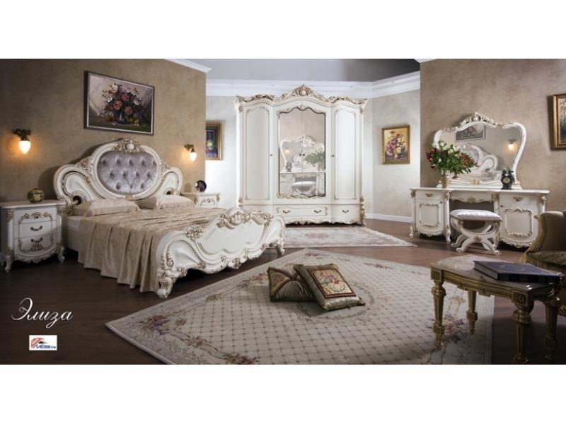 Спальный гарнитур Элиза