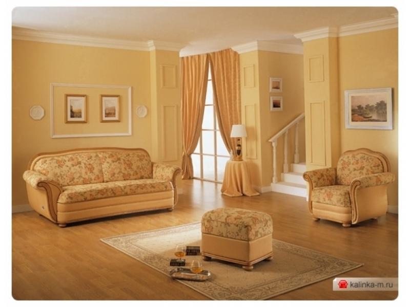 диван прямой Калинка 44