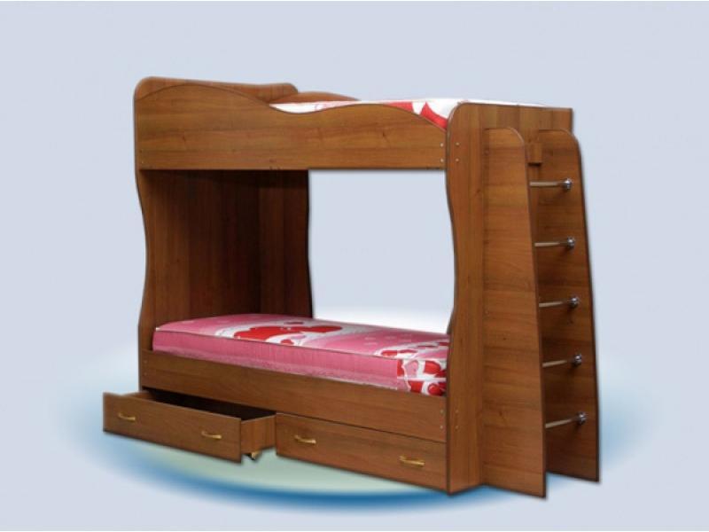 Кровать детская Мезонин 5