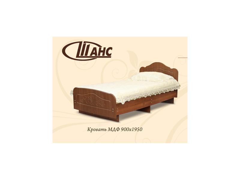 Кровать МДФ