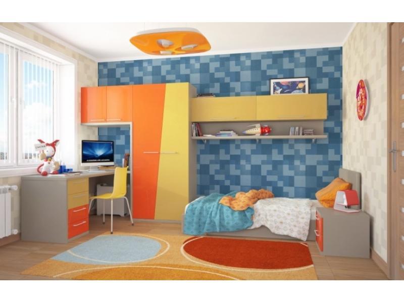 """Мебельная фабрика """"mr.doors"""", г. малаховка / детская 007."""
