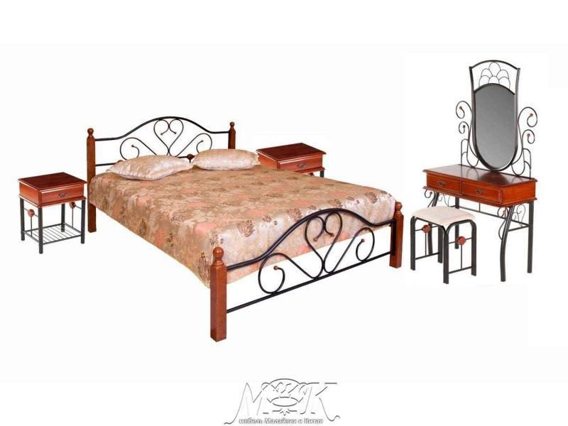 Спальный гарнитур Изольда