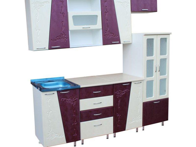 """Мебельная фабрика """"мебельный арсенал"""", г. барнаул / кухня ми."""