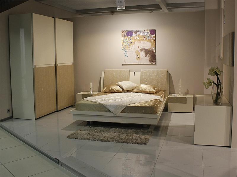 Кровать DIAMOND