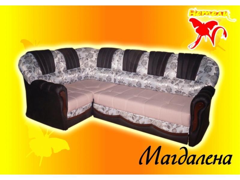 Классический диван Магдалена 3