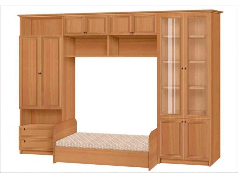 """Мебельная фабрика """"гамма-мебель"""", г. кузнецк / детская сирен."""