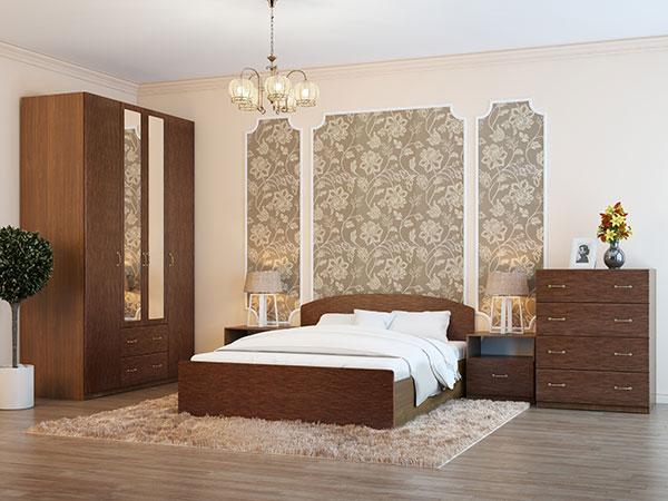Спальня Классик-1 Мыло