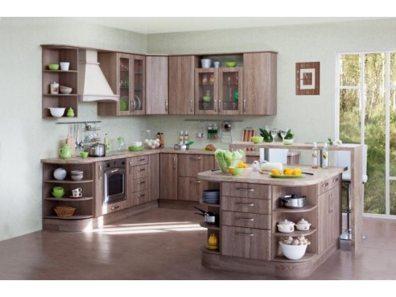 Кухонный гарнитур Донна