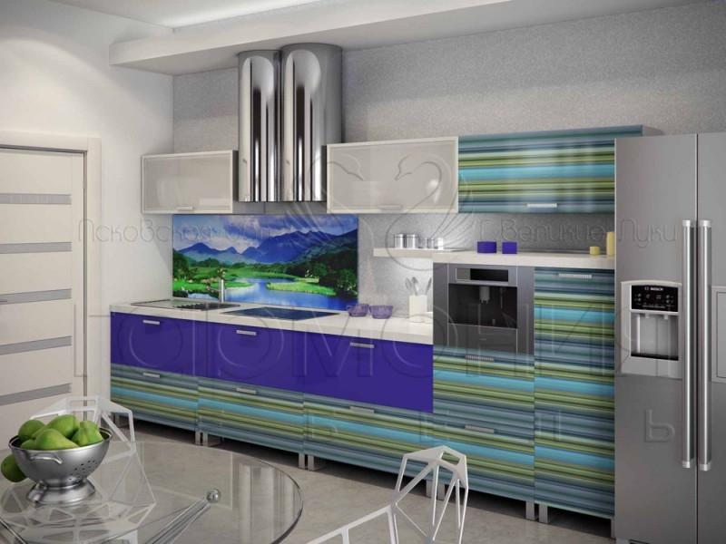 Кухня Космо