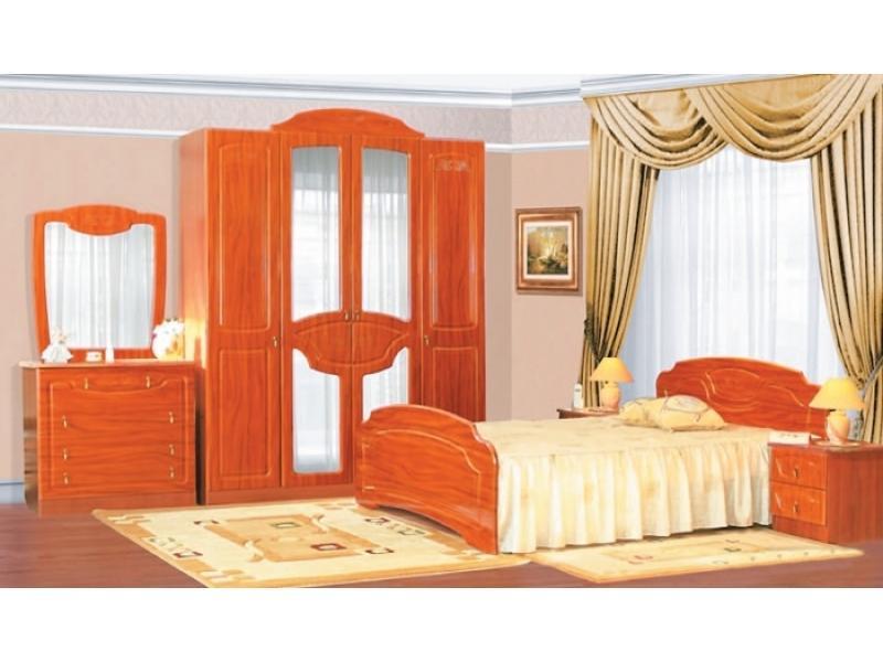 Спальный гарнитур Анастасия-2