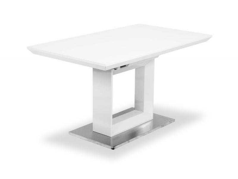 Стол деревянный Ice 140