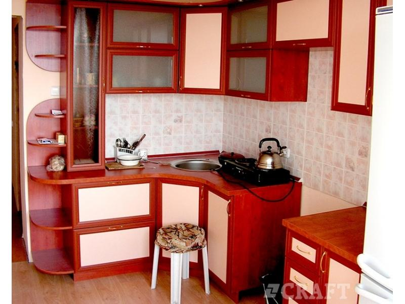 Кухня угловая «Киара»