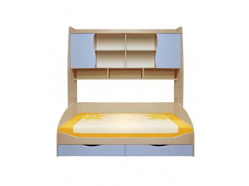 Функциональная кровать Фристайл