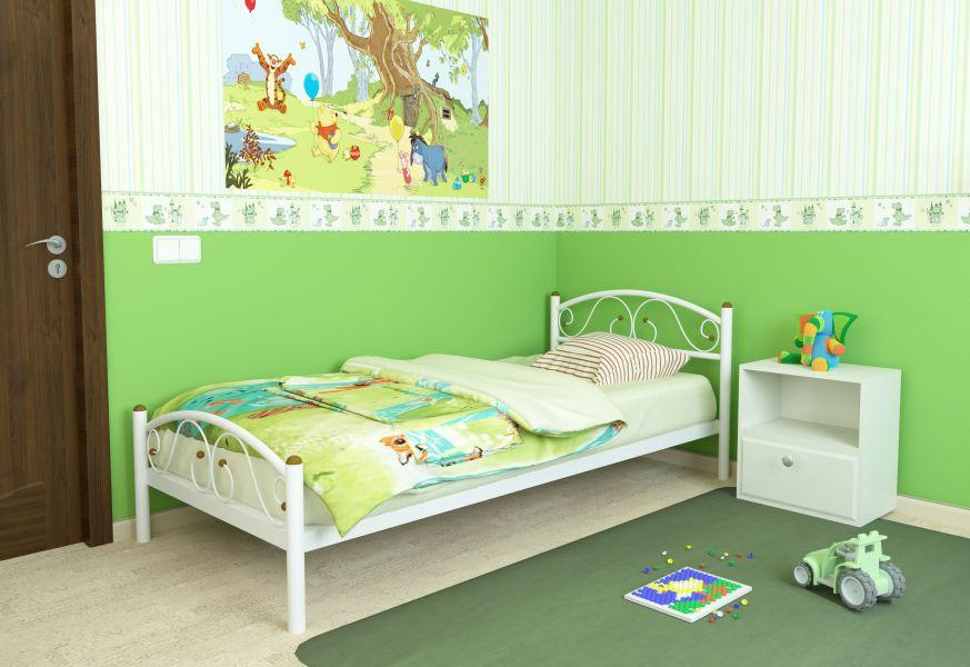 Кровать детская Вероника Mini Plus