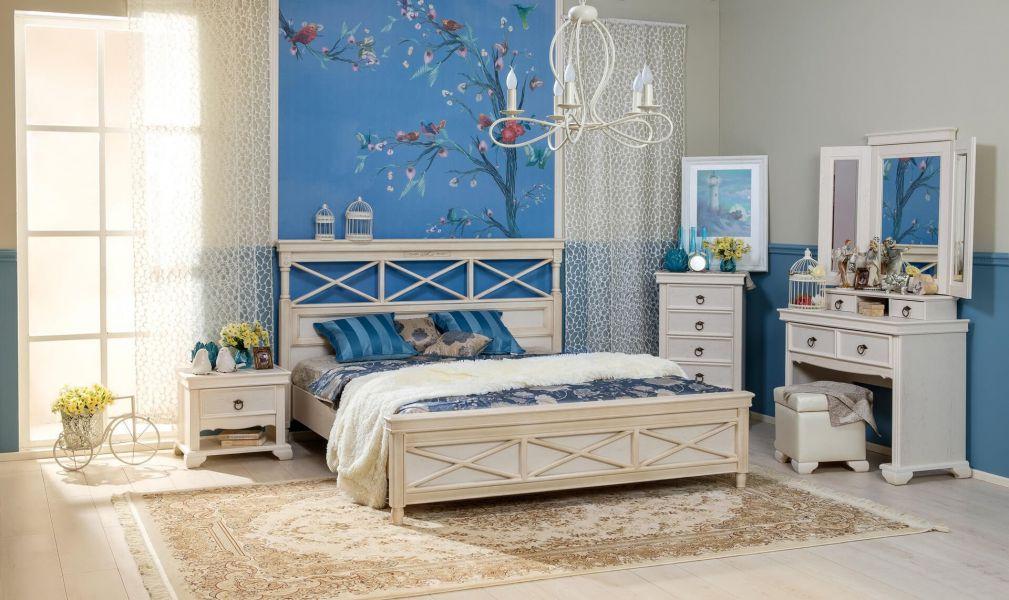 Кровать  Амели 160