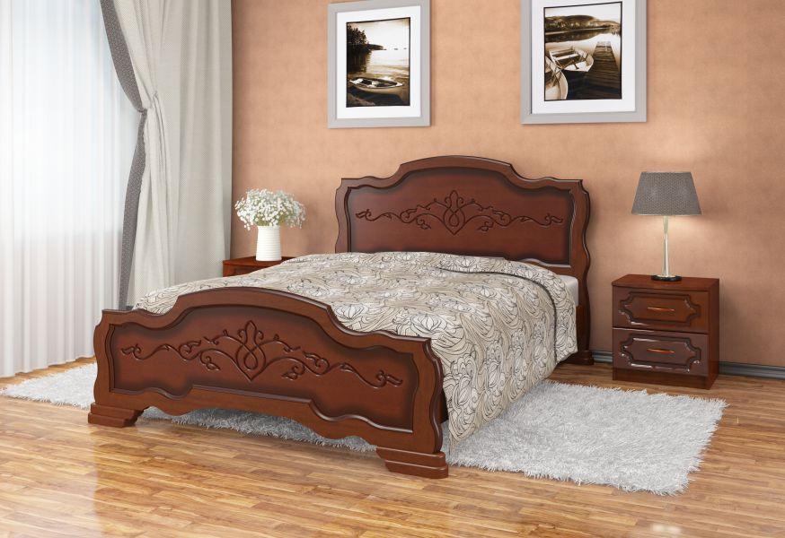 Кровать Карина 17