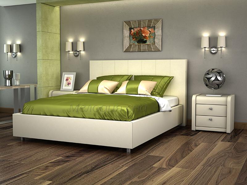 Кровать Вита в современном стиле