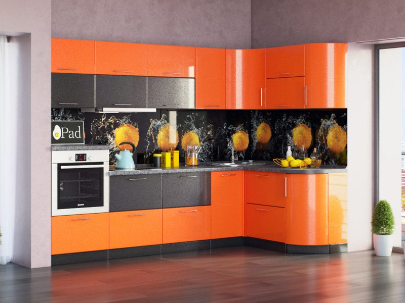 Кухня Ирина