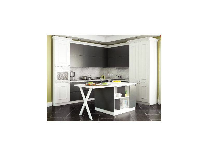 Кухня Mariya Simple
