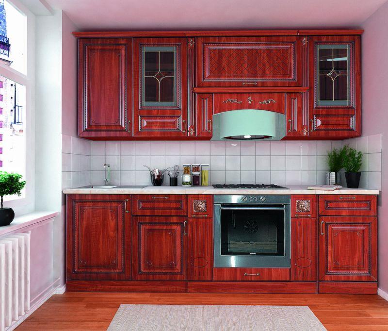 Кухня Прага 240