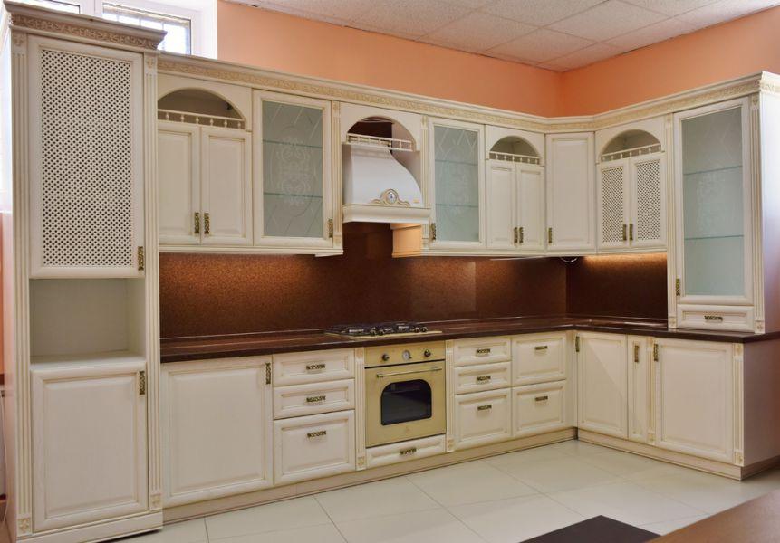 Кухня угловая Флоренция
