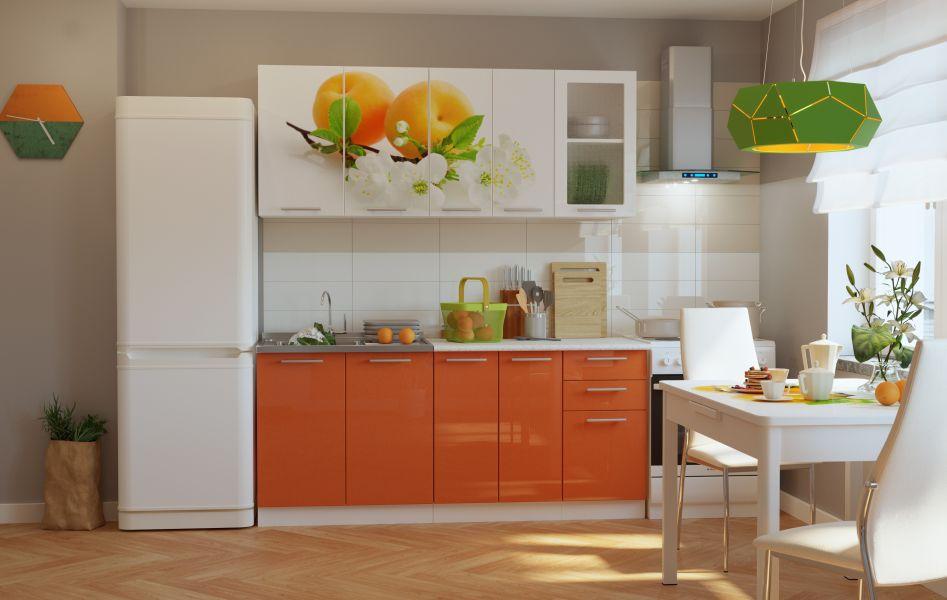 Кухонный гарнитур 1,80 м
