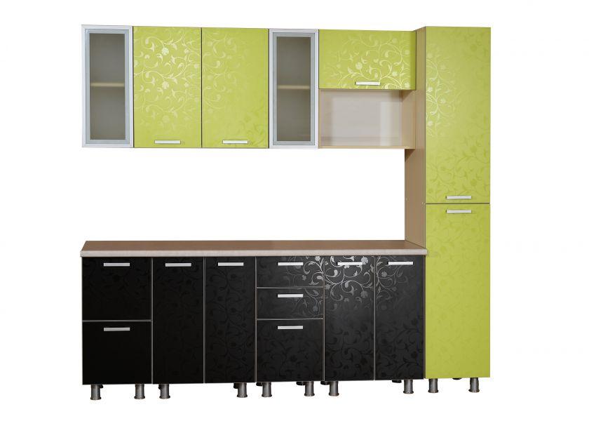 Кухонный гарнитур- модульная система