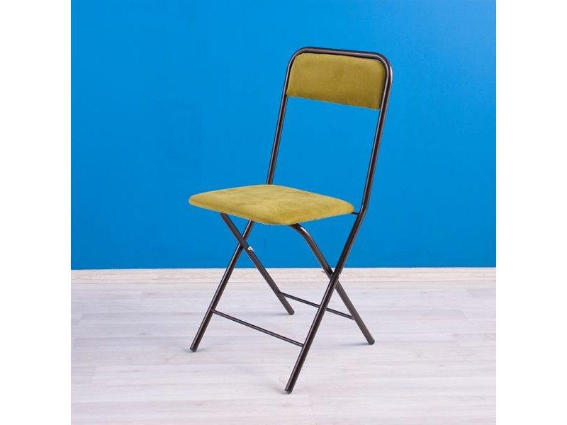 Легкий раскладной стул