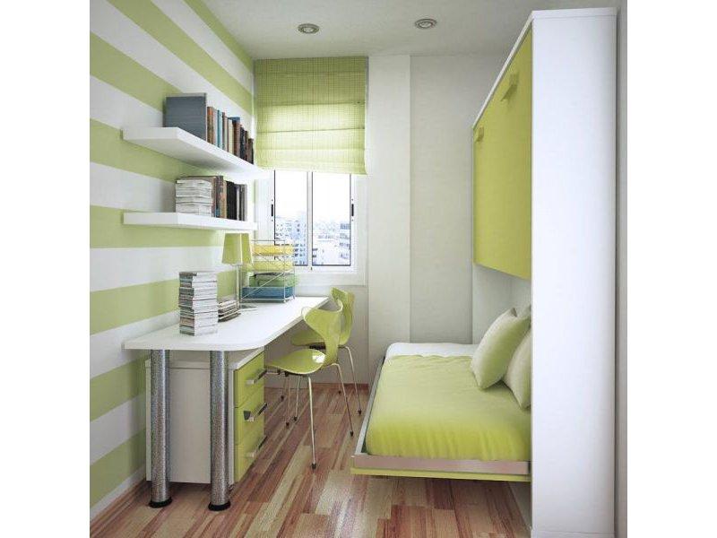 Мебель для детской с кроватью-трансформер