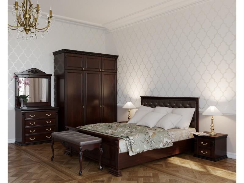 Мебель для Спальни Александрия - 2