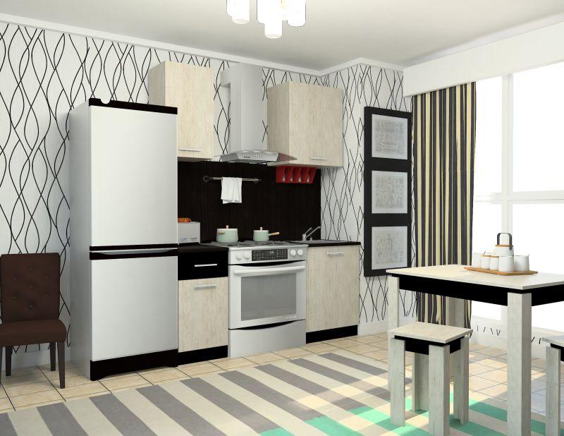 Набор мебели для кухни Премьера